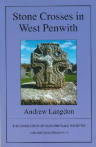 Stone Crosses in West Penwith