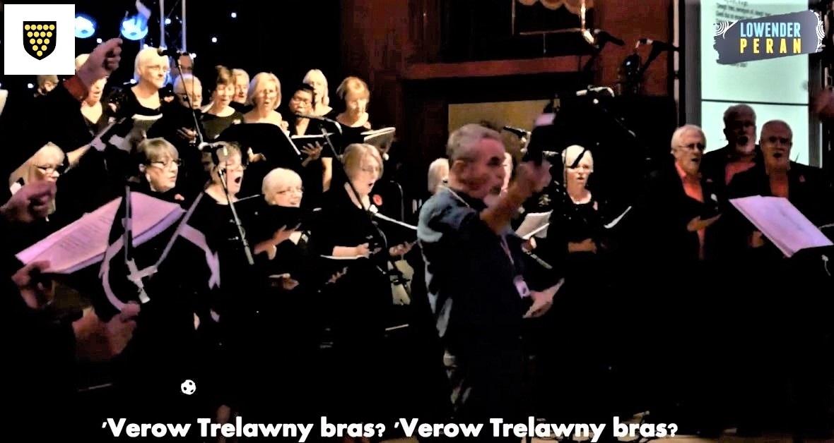 Trelawny Verow Trelawny Bras