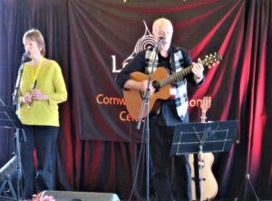 Delia & Dave Brotherton