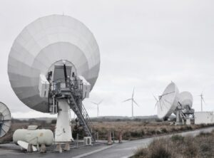 Goonhilly, Cornwall